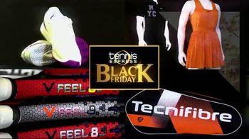 Tennis Express Black Friday Sale TV Spot, 'The Best Holiday Doorbuster Deals' - Thumbnail 4