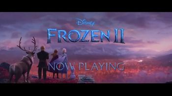 McDonald's Happy Meal TV Spot, 'Frozen 2: Discover the Adventure' - Thumbnail 9