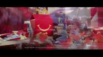 McDonald's Happy Meal TV Spot, 'Frozen 2: Discover the Adventure' - Thumbnail 8