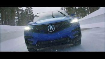 Acura Evento Season of Performance TV Spot, 'Lo divertido: RDX' [Spanish] [T2] - Thumbnail 4