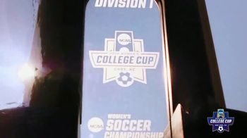 NCAA TV Spot, '2019 Women's College Cup' - Thumbnail 2