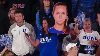 NCAA TV Spot, '2019 Women's College Cup' - Thumbnail 4