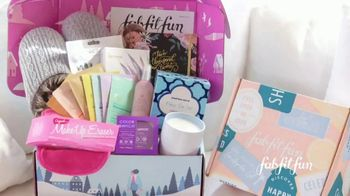 FabFitFun.com TV Spot, 'Free Mini Box' Featuring Melissa Gorga - 115 commercial airings