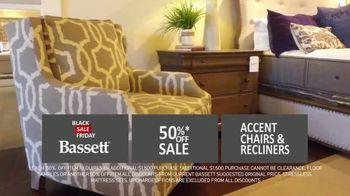Bassett Black Friday Sale TV Spot, '50 Percent Off' - Thumbnail 7