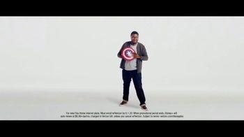 Fios by Verizon TV Spot, 'Disney+ on Us'