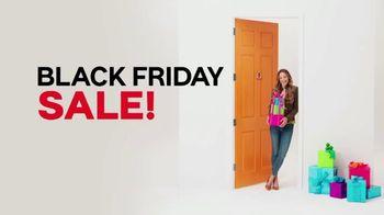 Ashley HomeStore Black Friday Sale TV Spot, 'Top Mattress Brands: 60 Months No Interest' - Thumbnail 2