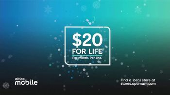 Altice Mobile TV Spot, 'Holidays: No Limits' - Thumbnail 6