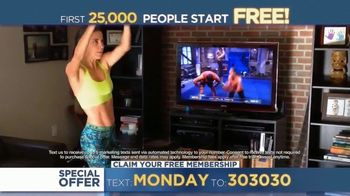 Beachbody On Demand TV Spot, 'Monday, Monday, Monday' - Thumbnail 10