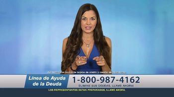 Thomas Kerns McKnight TV Spot, 'Reduce su deuda' [Spanish]