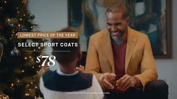 Black Friday: Select Sport Coats and Shirts thumbnail