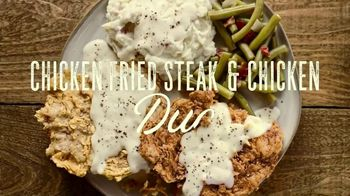 Cotton Patch Cafe TX Duos TV Spot, 'Chicken Fried Steak and Chicken Duo' - Thumbnail 5