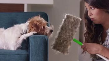 Swiffer Sweeper Heavy Duty TV Spot, 'Mia's Cleaning Confession'