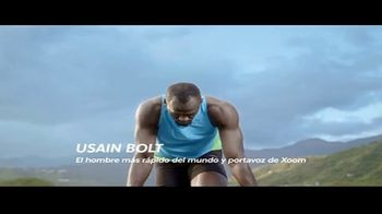 Xoom TV Spot, 'Tarifas increíbles' con Usain Bolt [Spanish] - Thumbnail 1