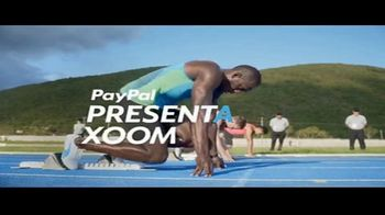 Xoom TV Spot, 'Tarifas increíbles' con Usain Bolt [Spanish] - 497 commercial airings