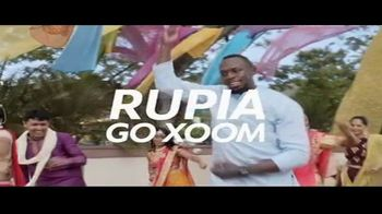 Xoom TV Spot, 'Tarifas increíbles' con Usain Bolt [Spanish] - Thumbnail 6
