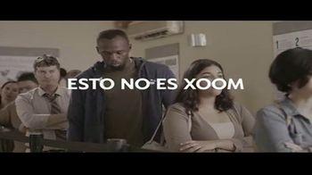 Xoom TV Spot, 'Tarifas increíbles' con Usain Bolt [Spanish] - Thumbnail 7