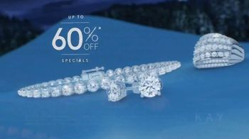Kay Jewelers Black Friday Event TV Spot, 'Three Piece Diamond Set' - Thumbnail 3