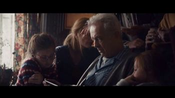 Apple iPad TV Spot, 'Holiday: The Surprise' Song by Michael Giacchino - Thumbnail 6