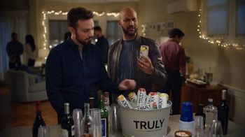 Truly Hard Seltzer TV Spot, 'Derek' Featuring Keegan-Michael Key