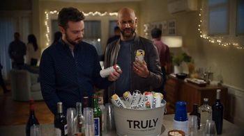 Truly Hard Seltzer TV Spot, 'Derek' Featuring Keegan-Michael Key - Thumbnail 3