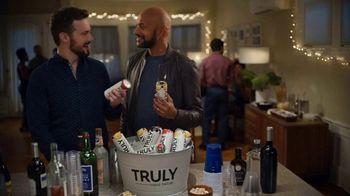 Truly Hard Seltzer TV Spot, 'Derek' Featuring Keegan-Michael Key - Thumbnail 7