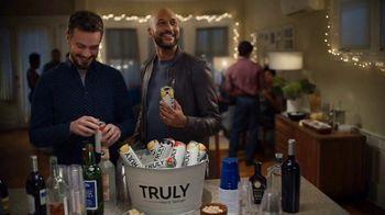 Truly Hard Seltzer TV Spot, 'Derek' Featuring Keegan-Michael Key - Thumbnail 8