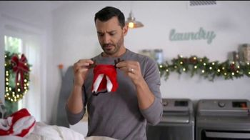 The Home Depot Black Friday Savings TV Spot, 'Whirlpool Stainless Steel Kitchen Package' - Thumbnail 5
