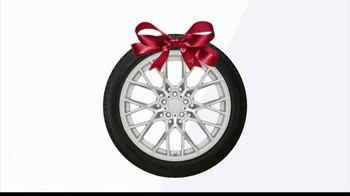 Discount Tire TV Spot, 'Happy Holidays'