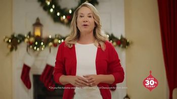 Chewy.com TV Spot, 'Holidays: Unbox Holiday Savings'