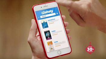 Chewy.com TV Spot, 'Holidays: Unbox Holiday Savings' - Thumbnail 5