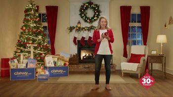 Chewy.com TV Spot, 'Holidays: Unbox Holiday Savings' - Thumbnail 7