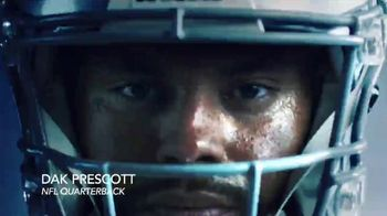 Ultimate Sleep Number Event TV Spot, 'Competitive Edge: 50%' Featuring Dak Prescott - Thumbnail 1