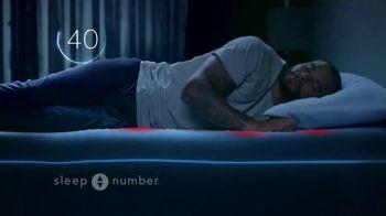 Ultimate Sleep Number Event TV Spot, 'Competitive Edge: 50%' Featuring Dak Prescott - Thumbnail 4
