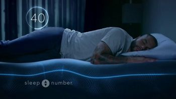 Ultimate Sleep Number Event TV Spot, 'Competitive Edge: 50%' Featuring Dak Prescott - Thumbnail 5