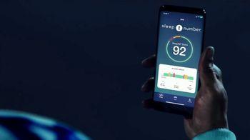 Ultimate Sleep Number Event TV Spot, 'Competitive Edge: 50%' Featuring Dak Prescott - Thumbnail 7