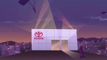 Toyota Operation Black Friday Sales Event TV Spot, 'Prius' [T2] - Thumbnail 5