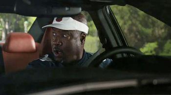 Nissan TV Spot, 'Heisman House: Bo vs. Derrick' [T1] - Thumbnail 9