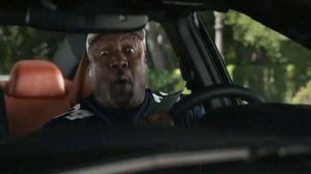 Nissan TV Spot, 'Heisman House: Bo vs. Derrick' [T1] - Thumbnail 7
