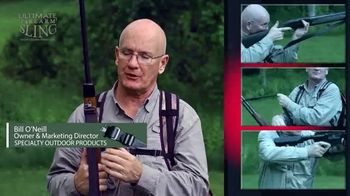 Specialty Outdoor Products LLC Ultimate Firearm Sling TV Spot, 'Any Firearm'