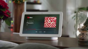 Google Nest Hub TV Spot, 'Holidays: Time for Family, Food and Freaking Out' - Thumbnail 6