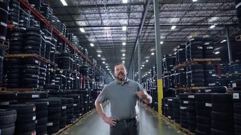 TireRack.com TV Spot, 'Thought About It: Pirelli Tires'