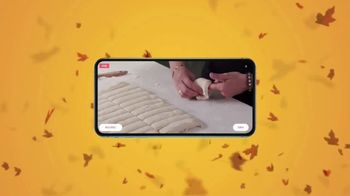 Food Network Kitchen App TV Spot, 'Spice Up Your Thanksgiving' - Thumbnail 5
