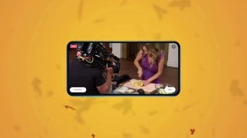 Food Network Kitchen App TV Spot, 'Spice Up Your Thanksgiving' - Thumbnail 6