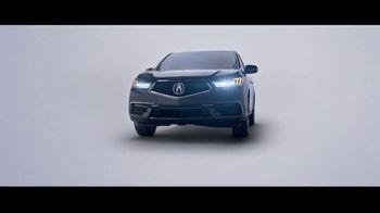 Acura Evento Season of Performance TV Spot, 'Lo divertido: MDX' [Spanish] [T2] - Thumbnail 2