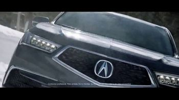 Acura Evento Season of Performance TV Spot, 'Lo divertido: MDX' [Spanish] [T2] - Thumbnail 5