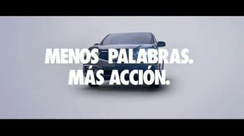 Acura Evento Season of Performance TV Spot, 'Lo divertido: MDX' [Spanish] [T2] - 8 commercial airings