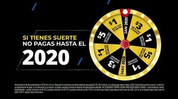 Aaron's Black Friday 7 Days of Epic Deals TV Spot, 'Gira la rueda' [Spanish] - Thumbnail 6
