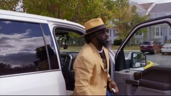 Ford Hall of Fans TV Spot, 'Wes Henson' - 1 commercial airings
