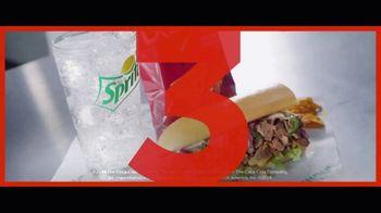 Subway TV Spot, 'Deals Are Delicious' - Thumbnail 5