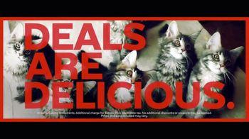 Subway TV Spot, 'Deals Are Delicious' - Thumbnail 8